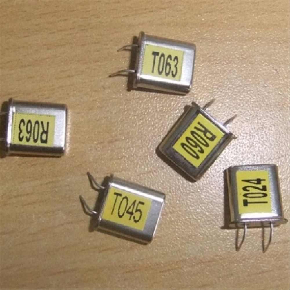 F24-8S Industri remote control penggantian aksesori: transmitter + receiver + kristal + debu tas + antena