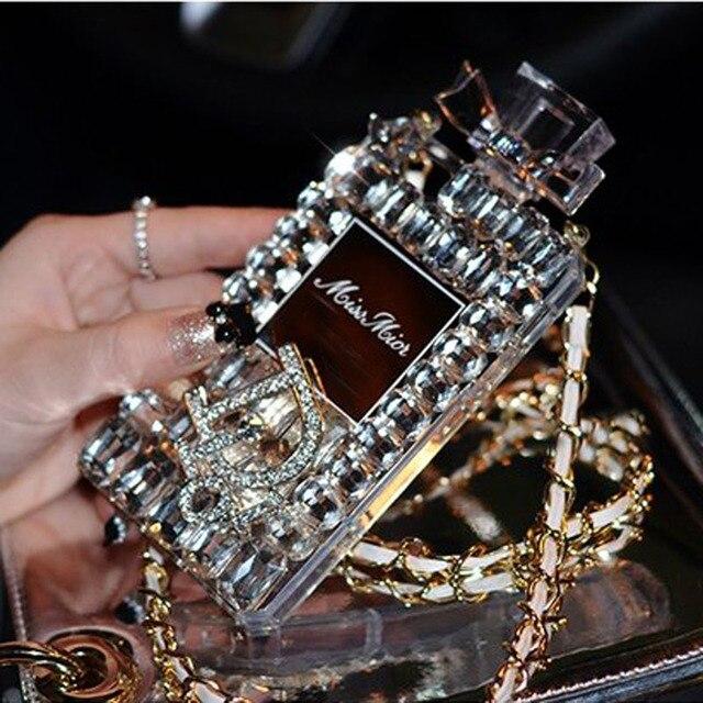 coque diamant iphone 8 plus