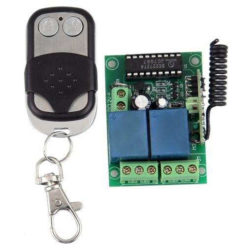 SCLS New Universal Gate Garage Opener Remote Control + Transmitter