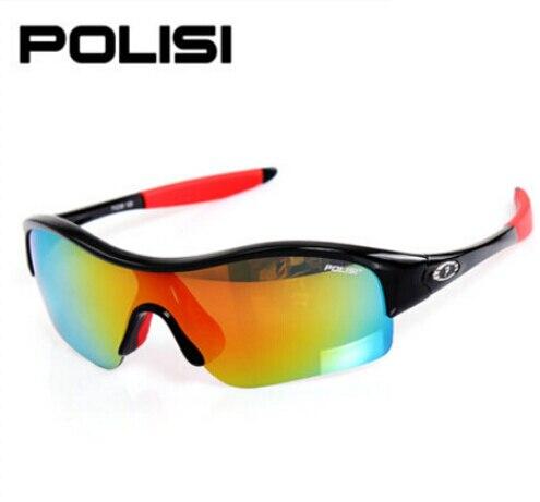 Prix pour POLISI Cyclisme Vélo Enfants Ski Neige Lunettes Motocross Off-Road Lunettes Snowboard lunettes de Soleil