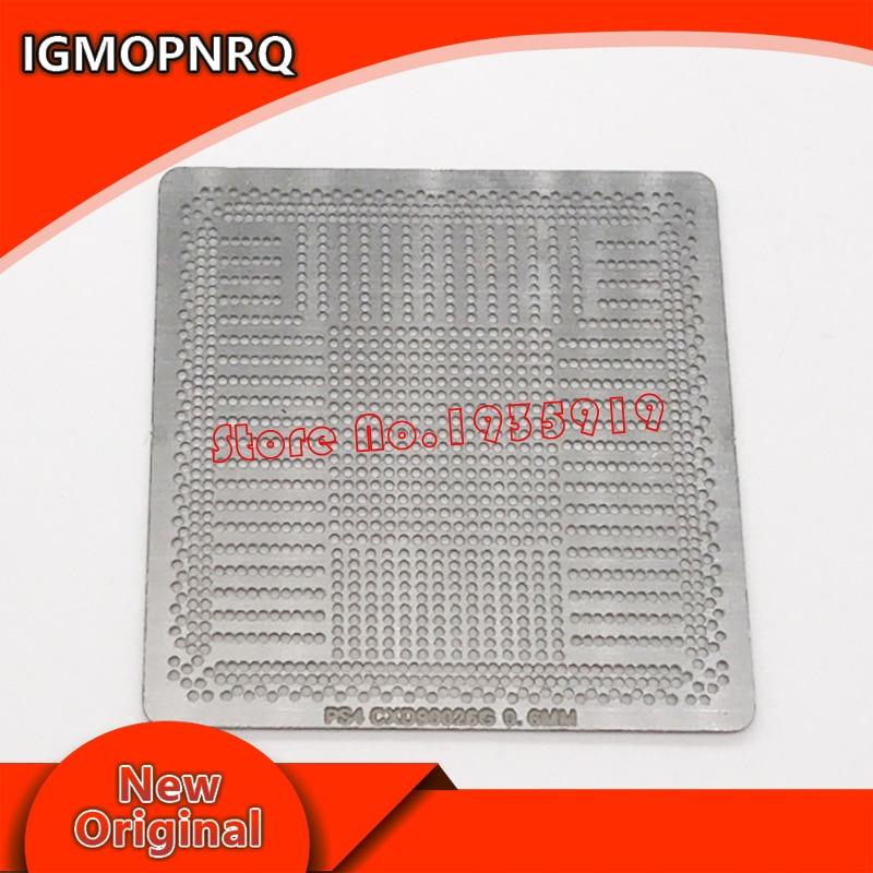 Direct Heating CXD90026G CXD90026AG CXD90026G CXD90037G CXD90026BG Stencil