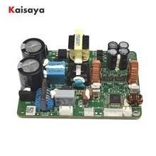 ICE50ASX2 Versão 100W BTL Stereo Digital Hifi amplificador de áudio módulo amplificador terminado board ICEPOWER D3 004