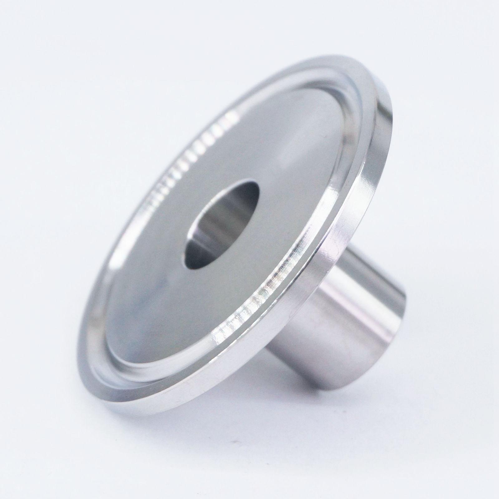 1/4 bsp Weibliche X 50,5mm Ferrule O/d 304 Edelstahl Sanitär Ferrule Rohrschelle Montage Anschluss Rohre & Armaturen
