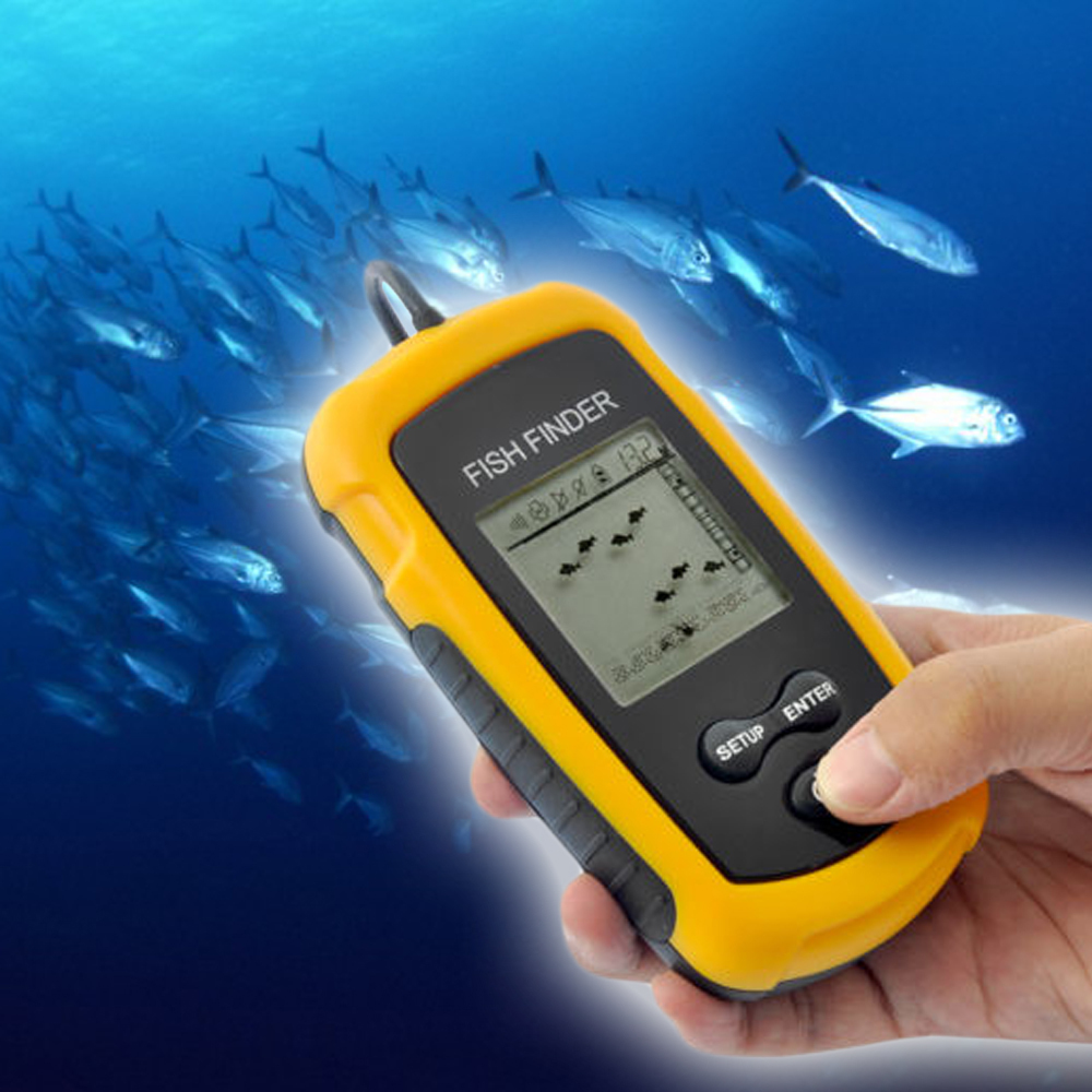 online buy wholesale best fishfinder from china best fishfinder, Fish Finder