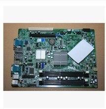 Подлинная XE 486 SFF материнская плата двойной сетевой карты