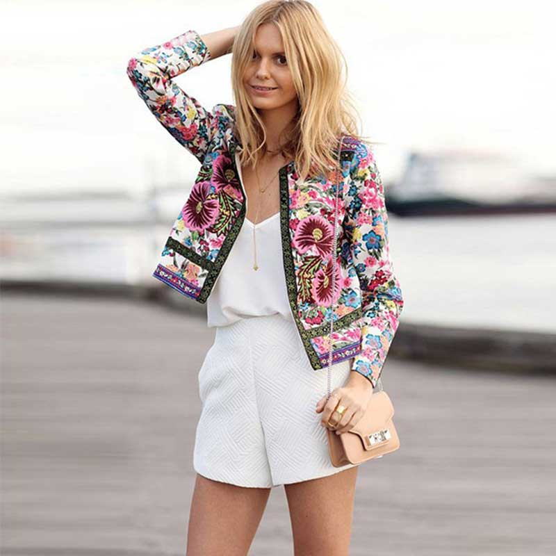 Popular Women Summer Jackets-Buy Cheap Women Summer Jackets lots ...