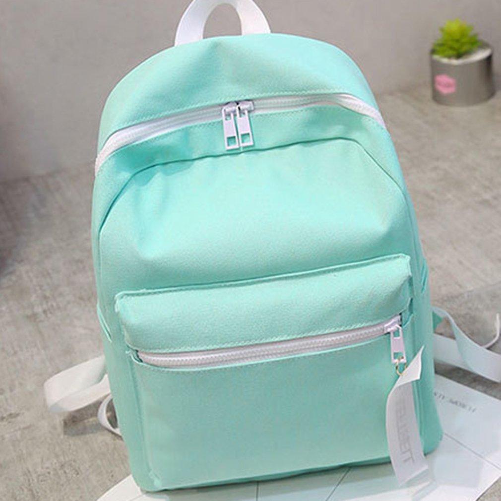 Women, Shoulder, Laptop, Travel, Large, Backpacks