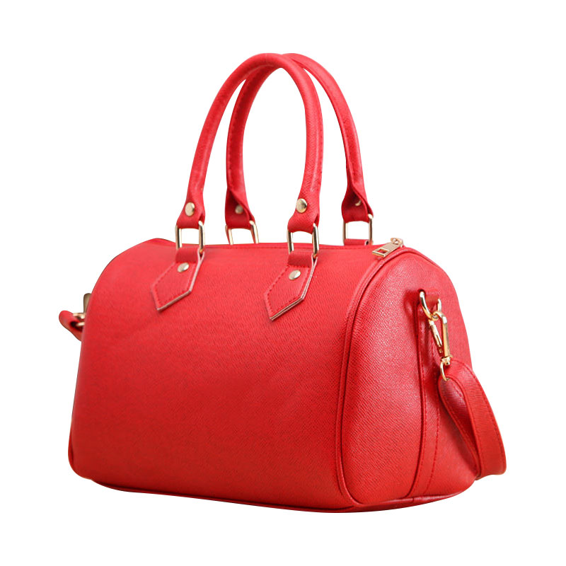 Luxury Handbags Women PU Leather Tote Bag Handbag Lady Bag Designer Handbags