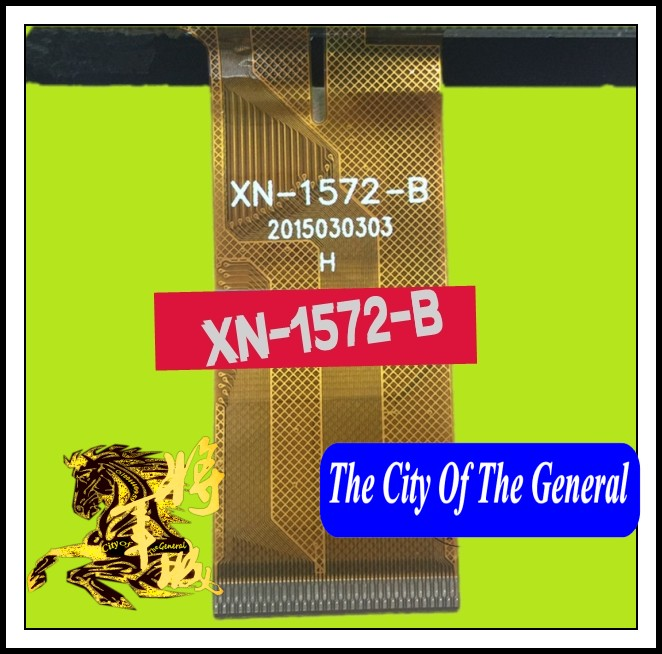 For XN-1572-B 10.6 inches W-R