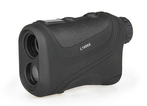 Hot Sale 1000M 6X Magnification L1000S Multifunction font b Laser b font font b Range b