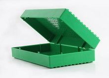 Blocks Storage Box Compatible With  Multifunction box Building Bricks base plate Legoe Toys for Children Gift
