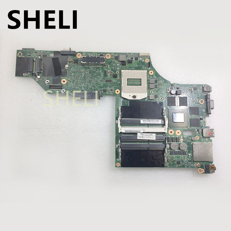 SHELI FOR LENOVO  is suitable  W541 Q1 Q3 graphics card notebook motherboard. FRU 00HW138SHELI FOR LENOVO  is suitable  W541 Q1 Q3 graphics card notebook motherboard. FRU 00HW138