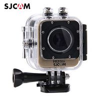 SJcam M10 WIFI Cube Car Mini Full HD Waterproof Action Sports Camera 170 Degree Wide Angle