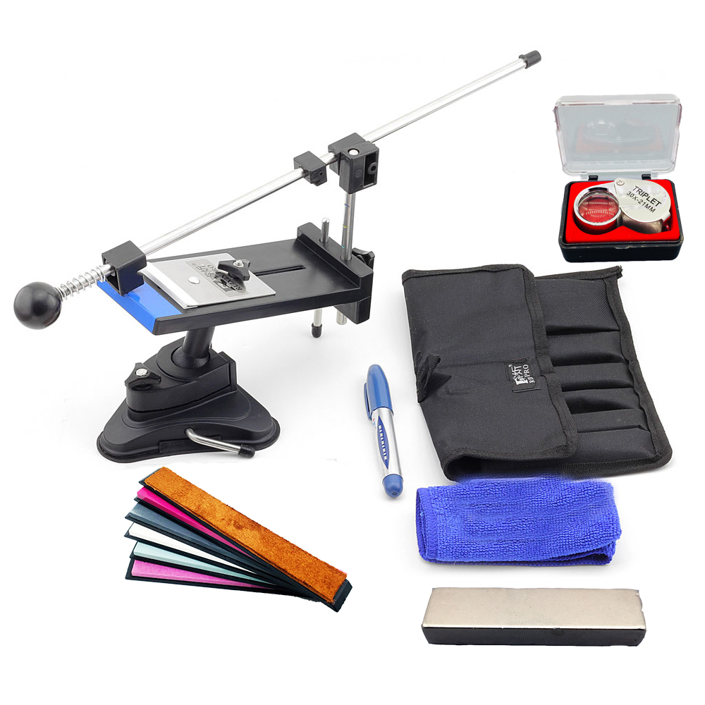 Tradition fast Knife sharpener edge pro apex Pencil sharpener Additions Installed version sharpening system