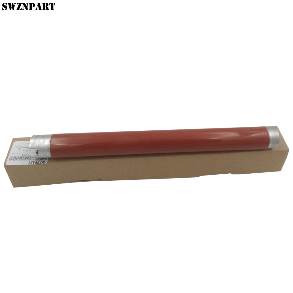 Genuine New Upper Fuser Roller Heat Roller For Samsung C410W C460W C460FW CLP 360 365 365W 366W CLX 3300 3305 3305W 3305FN