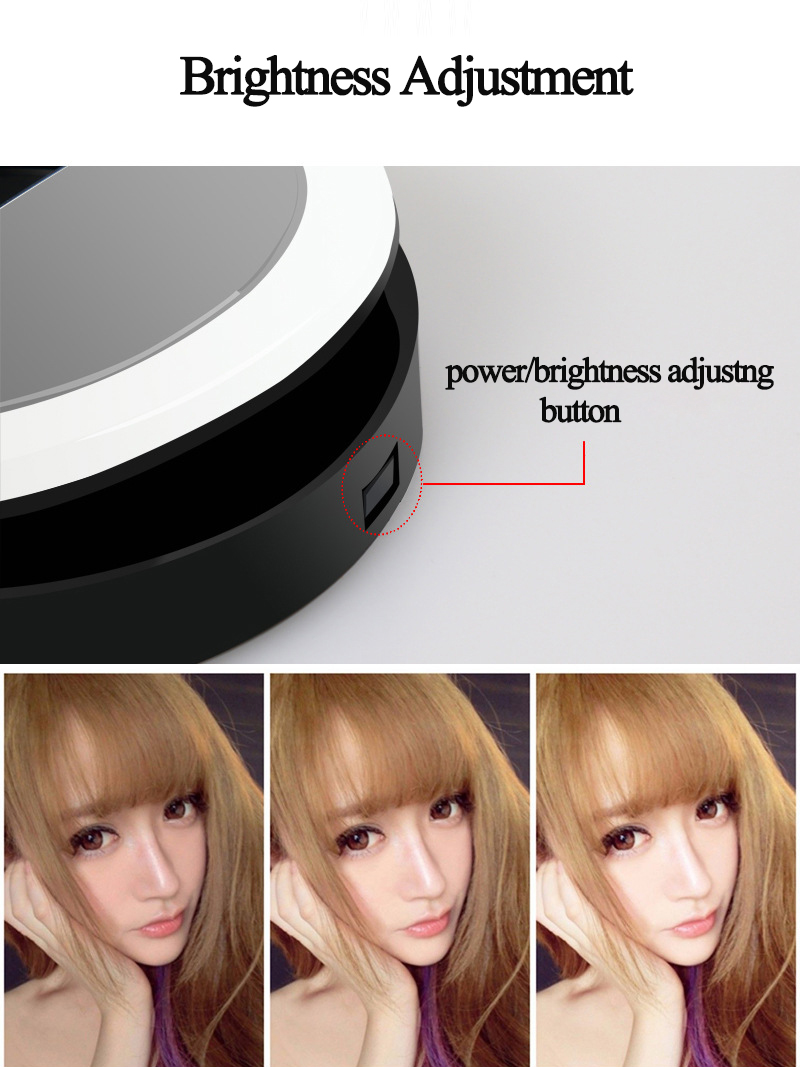 Selfie LED Light (8)