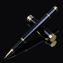 Luxury gift Gel Pen with box and refill High Quality office business pens wedding Ceremony gift Caneta Escolar GT098