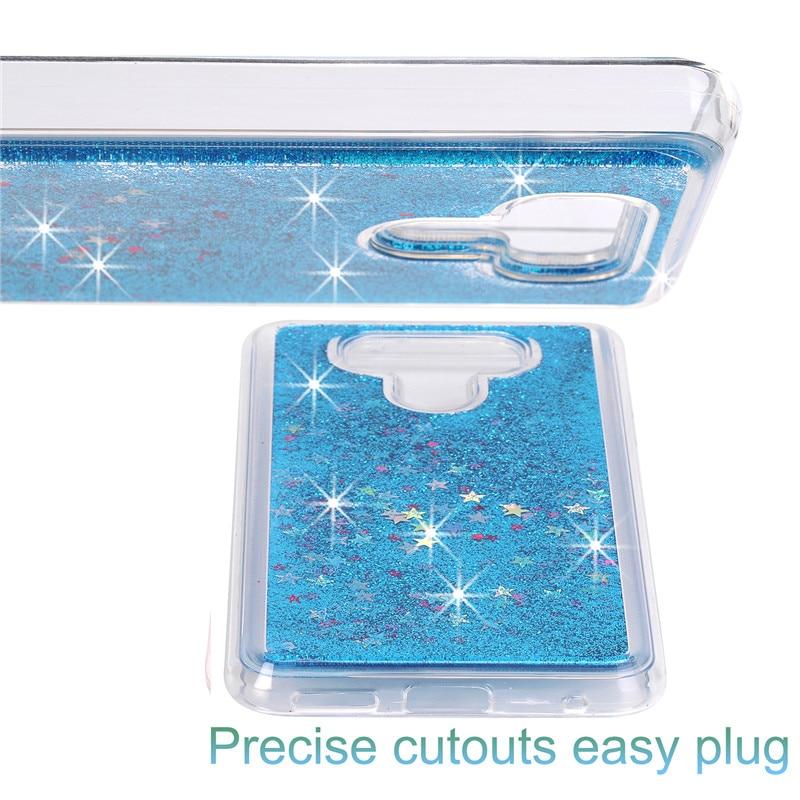 s Για θήκη τηλεφώνου LG G6 Dynamic Liquid Glitter - Ανταλλακτικά και αξεσουάρ κινητών τηλεφώνων - Φωτογραφία 4