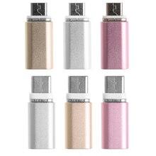Магнитного Типа С Micro USB Зарядное Устройство Конвертер Для Samsung/LG/Xiaomi/Huawei