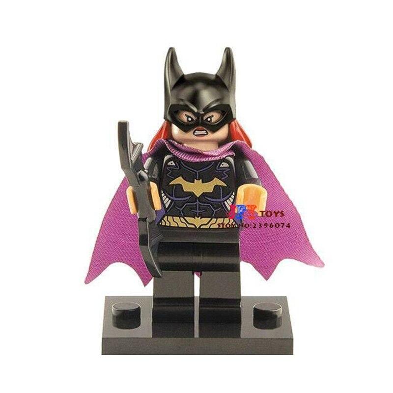 50pcs superhero building blocks bricks friends for girl boy kids children toys brinquedos menina