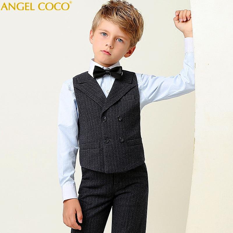 Nimble Suit For Boy Jogging Garcon Boys Suits For Weddings Costume Enfant Garcon Mariage Blazer Boys Blazer Menino Boys Tuxedo цена и фото