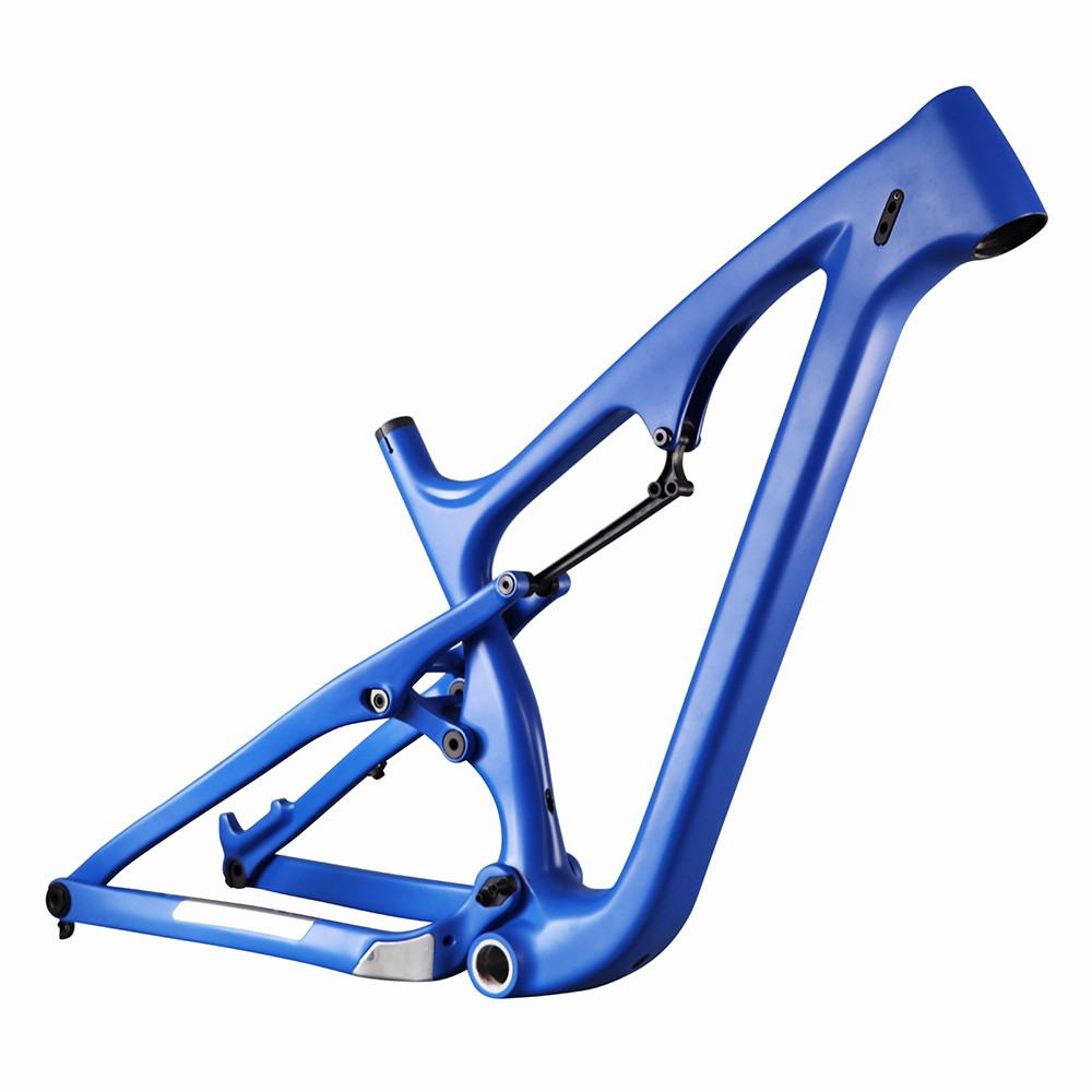 Suspension carbon fat frame (7)