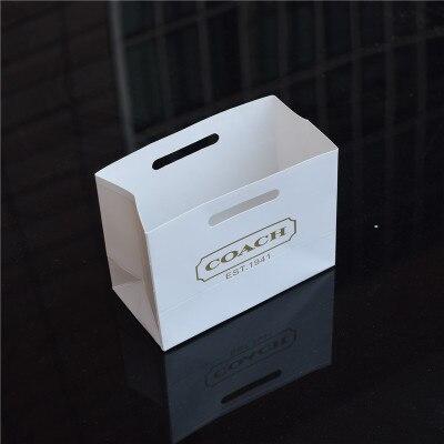 200 pcs handtas, kleine zak, papieren zak-in Geschenktasjes & Inpak Benodigheden van Huis & Tuin op  Groep 3