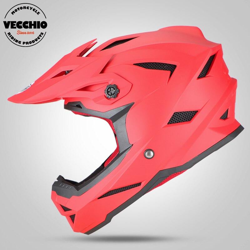 Off road casco Moto Sporco bike casco moto corse di motocross downhill bike casco rock star cross ATV Bicicletta