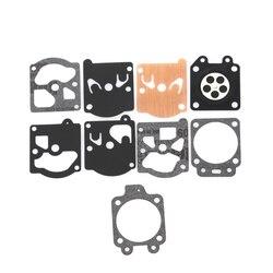 Echo Chainsaw Carb Carburetor Diaphragm Gasket Needle Repair Kit For WA / WT/ Walbro Series K10 / K20-WAT