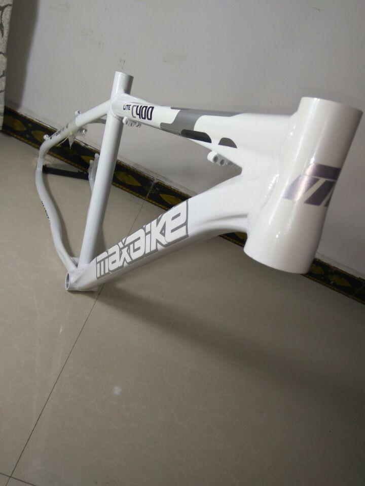 Freies verschiffen verwendet 99% neue fahrradrahmen mountainbike ...