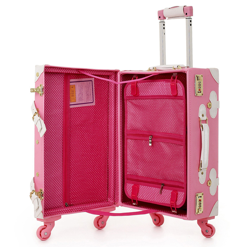 rolling luggage sets Picture - More Detailed Picture about New ...