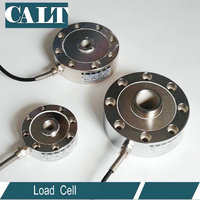 High Quality 8 Hole Spoke Weighing Sensor Force Weight Pull Pressure Sensor Load Cell 200kg 500kg