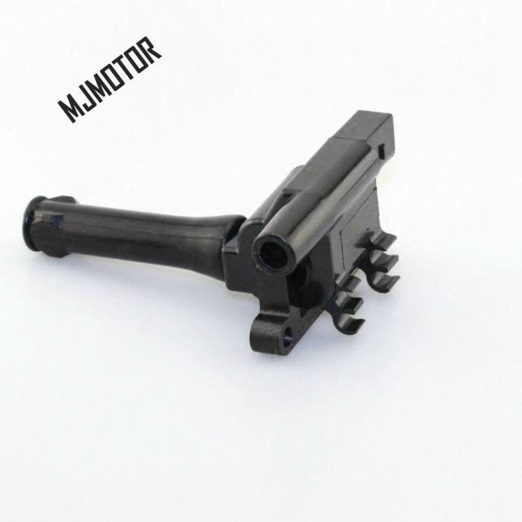 Magnecor 8mm Ignition HT Leads Set MG3 MG 3 1.5 VTi-Tech DOHC 16v