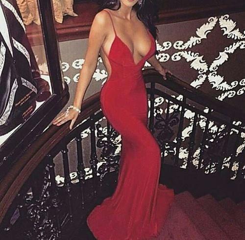 Super sexy prom dresses