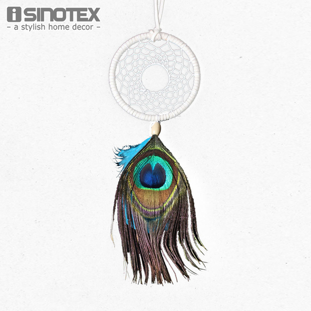 pendant of silverorigins feather peacock products photo