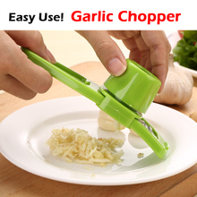 Clearance Product! Garlic Chopper Ginger Grinding Grater Planer Slicer Cutter Cooking Tool Utensils Kitchen Accessories