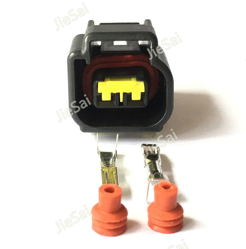 Pin Electrical Connectors Automotive Wiring Harnesses on