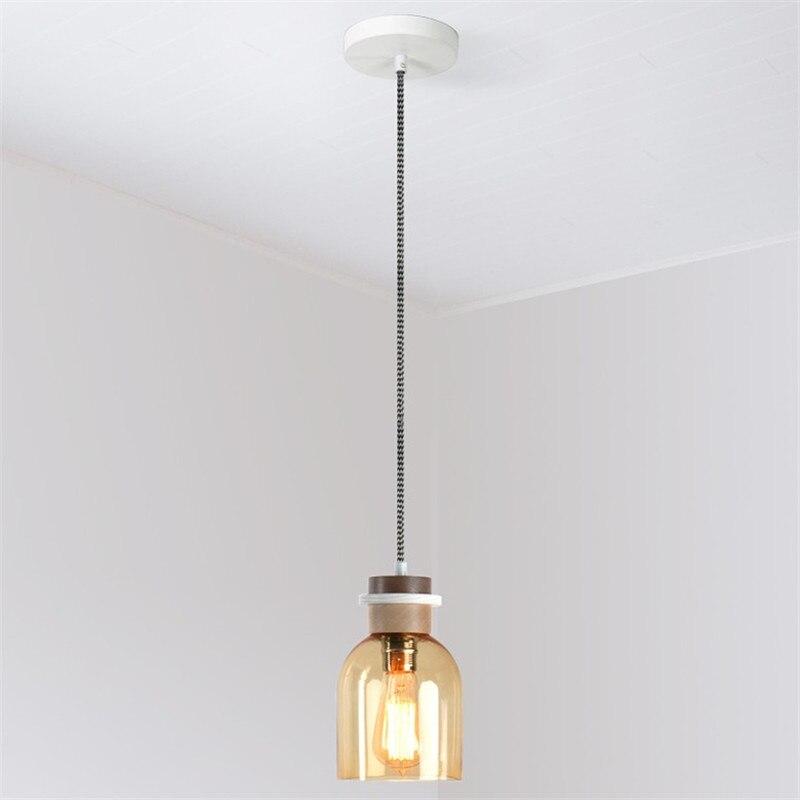 Современный американский Ретро Олень светодиодный настенный светильник рога светодиодный настенный светильник для гостиной спальни прик... - 5