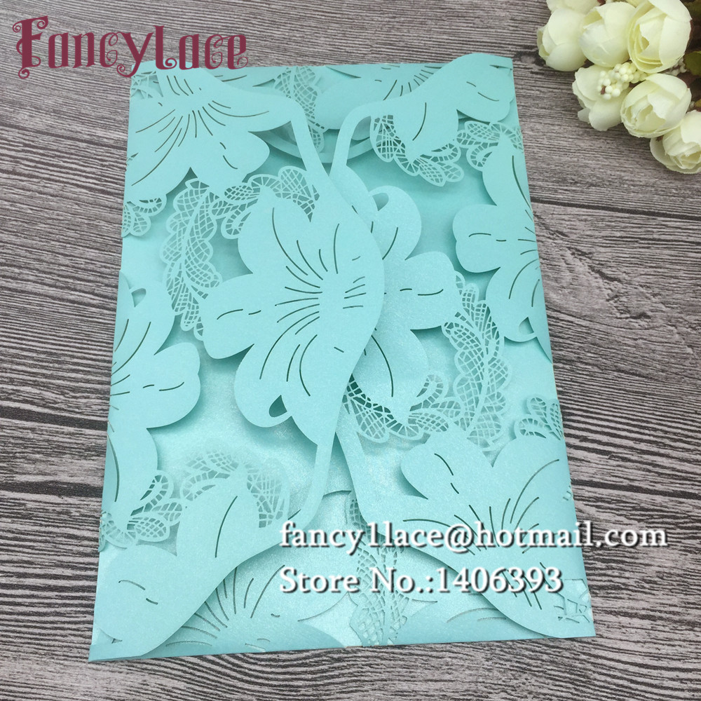 Where To Buy Wedding Invitation Paper: Aliexpress.com : Buy 50pcs Royal Paper Laser Cut Wedding