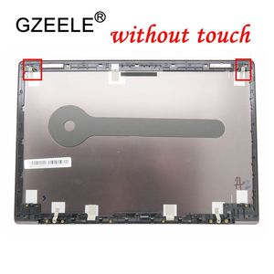 Image 4 - NEW lcd top cover For ASUS UX303L UX303 UX303LA UX303LN Without/with touch screen LCD Back Cover top case Grey