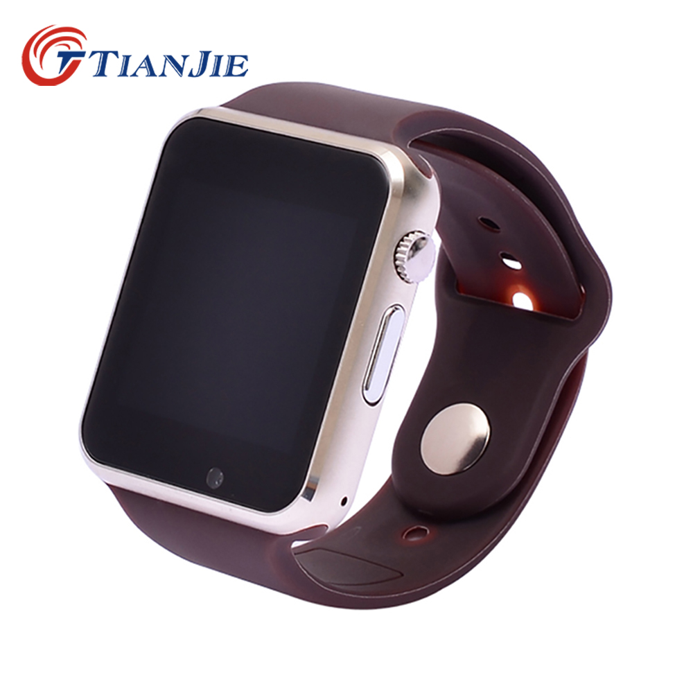 Bluetooth Smart Watch With Camera Fitness Pedometer Sleep Tracker Answer Call Message Reminder MP3 Smart Watch