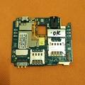 """Usado Original de 2G RAM + 16G ROM i7 placa base para Siswoo MT6752 Octa Core 5.0 """"HD Envío gratis"""