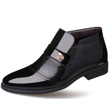 New Men Formal Shoes Leather Oxford Shoes For Men Dress Shoes Pointed Toe Business Wedding Shoes Men Zapatos De Hombre heinrich the new listing brand luxury genuine leather men shoes pointed toe hasp male wedding dress shoes zapatos de hombre
