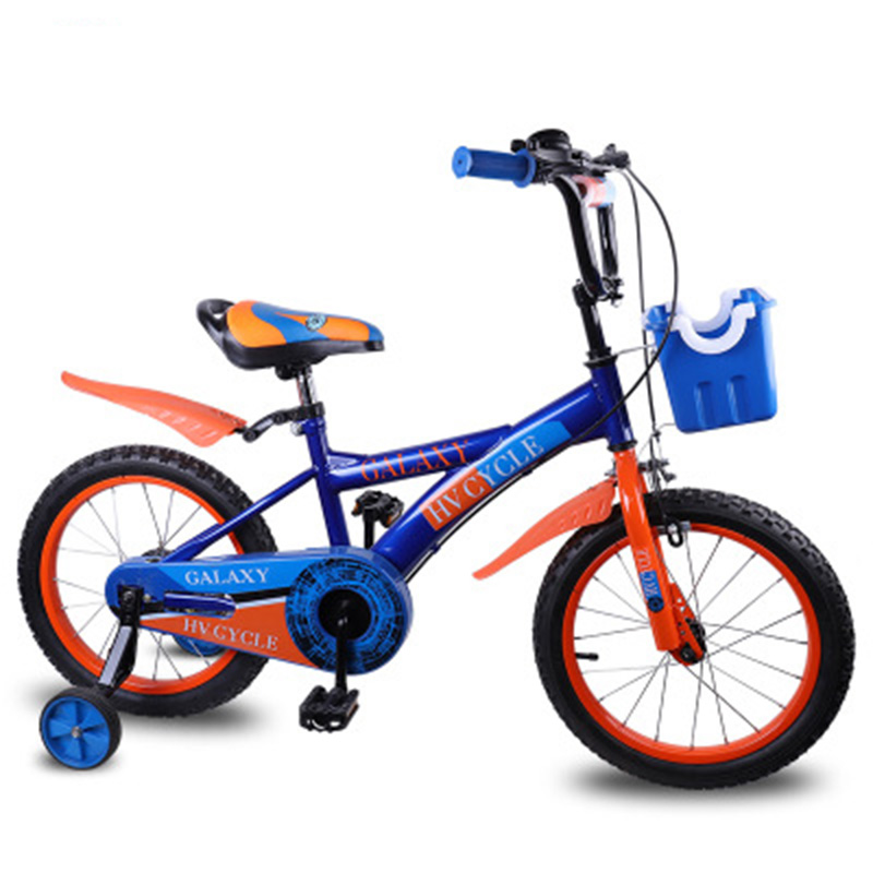 New 5 8 Year Old Bicycle 16 Inch Children Outdoor Exercise Bike Bike|Bicycle| |  -