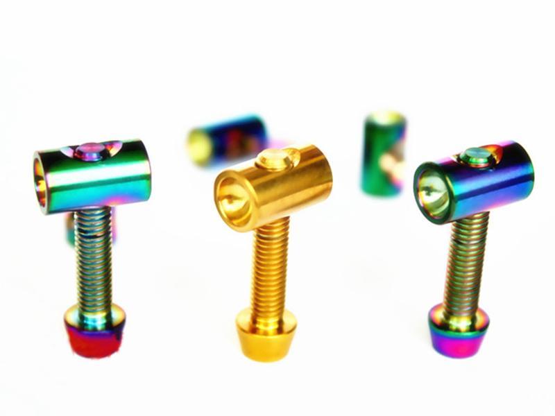 Aexit M5x20mm T/ête acier inoxydable 304 s/écurit/é Torx vis inviolable 20pcs 536R669