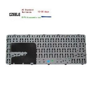 Image 2 - الولايات المتحدة الإنجليزية لوحة المفاتيح مع الإطار ل جناح HP 14 r107nv 14 r020tx 14 r202nv 14 r022la