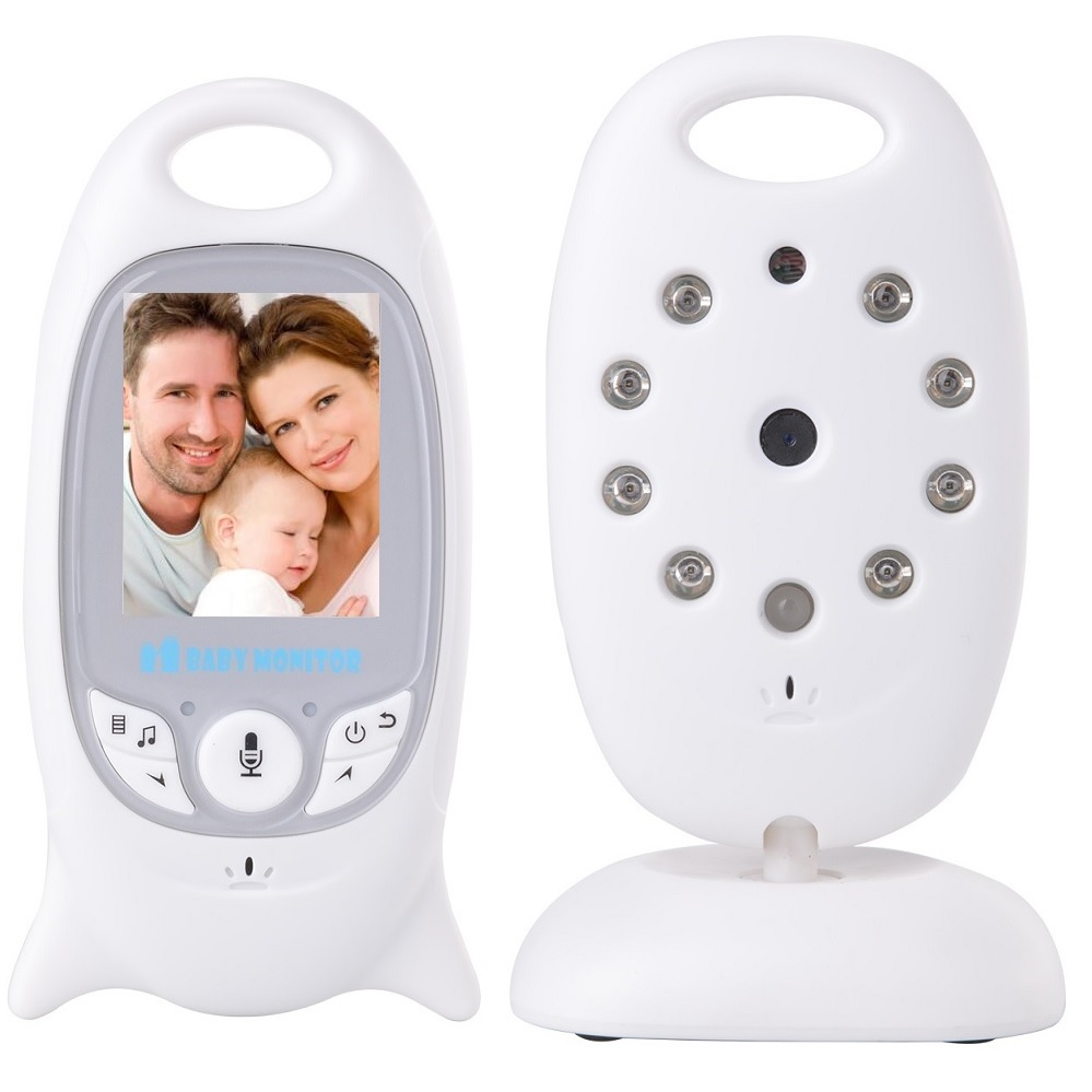 babykam bebek camera video baby monitor 2.0 inch IR Night Vision Temperature Sensor Lullabies Intercom baby camera bebek telsizibabykam bebek camera video baby monitor 2.0 inch IR Night Vision Temperature Sensor Lullabies Intercom baby camera bebek telsizi