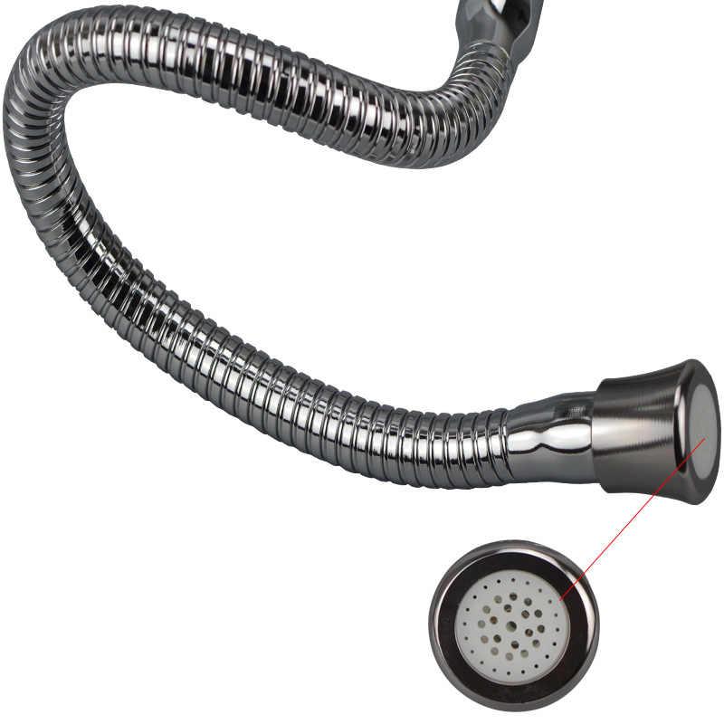 ATWFS ステンレス鋼ヒーター電気インスタント水加熱蛇口ホットタップキッチン 220 V 3000 ワットタンクレス給湯器 LED デジタル