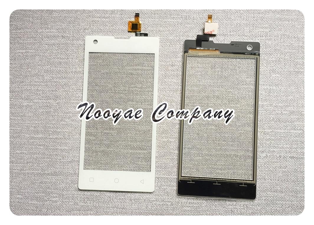 Novaphopat Black White Touchscreen For Tele2 Midi Touch Screen