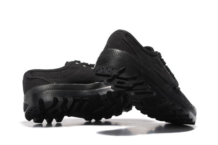 Hombre Oxford 39 Appartements De Hommes Tous Sneakers Noir Léger Palladium Pampa Zapatos 45 Chaussures Super Eur Casual Taille n0wPk8OX